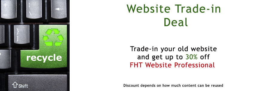 Spring Deal at FHT Solutions